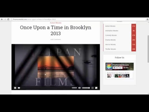 Top #1 Site to watch movies online for free (2016)