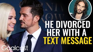 What Did Orlando Bloom Teach Katy Perry About True Love? | Life Stories | Goalcast