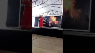 Ely Romero - Cielo Rojo