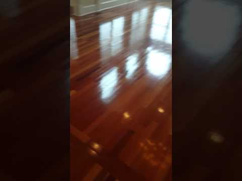 Hardwood Flooring Spray Buff & Shine By Carpet Cleaning @ Its Best! LLC