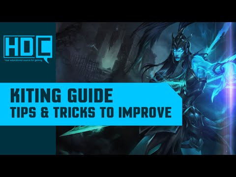 Kiting Guide - Tips & Tricks to improve your Kiting!
