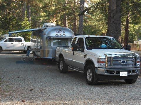 2014 Pacific Northwest Airstream Vacation #1