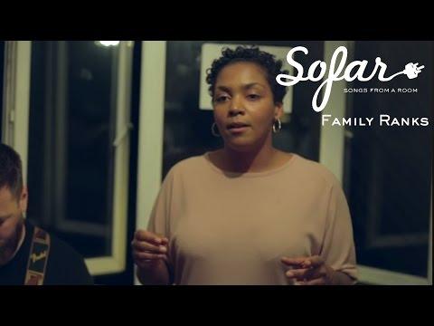 Family Ranks - Better | Sofar Nottingham
