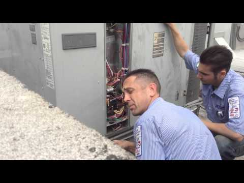 How To Package Air Conditioning Maintenance