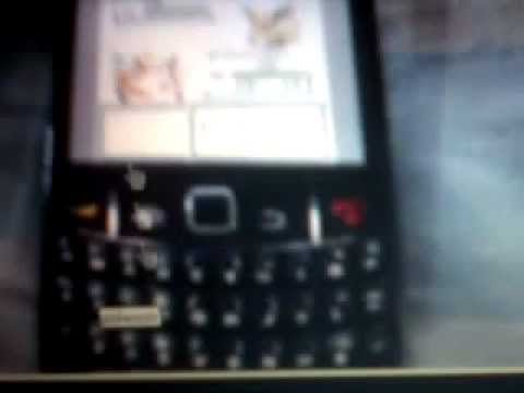 How to download Pokemon Yellow on your phone.(link inside describtion) part1 Episode1