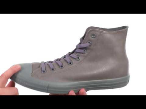 Converse Chuck Taylor® All Star® Rubber Hi  SKU:8711606
