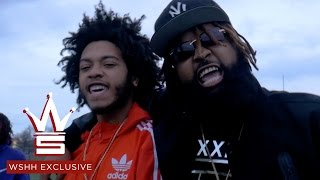"""BandGang Lonnie Bands """"Leg Work"""" Feat. Sada Baby (WSHH Exclusive - Official Music Video)"""