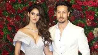 Download Bollywood's rumoured couple Tiger Shroff and Disha Patani are no longer together? Video