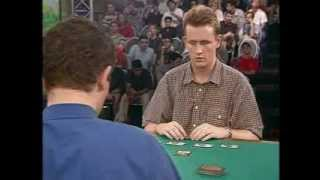 Worlds 2000 Final - Jon Finkel vs Bob Maher
