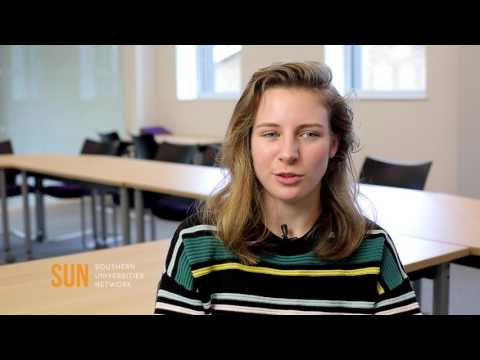 Why Abi chose an apprenticeship over a University