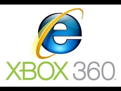 Xbox 360 Dashboard Update Fall 2012: Internet Explorer Test, Tour, and Walkthrough
