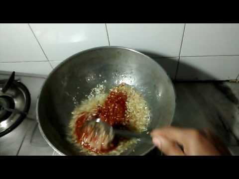 Chinese Chutney