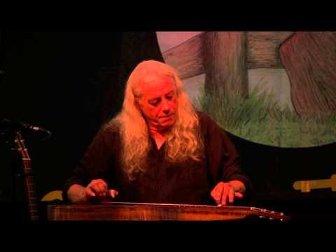 CGF 2012: Ed Gerhard -