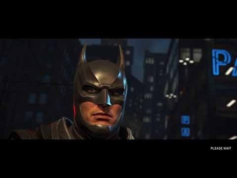 Injustice 2 Let's Play - Part 23