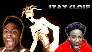 DON'T...LEAVE...MEEEE   STAY CLOSE w/ Tatsu
