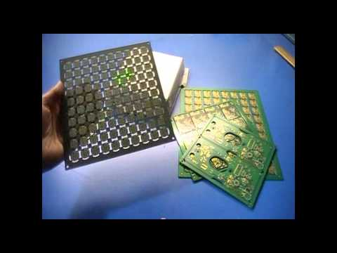 How to choose a surface finish for a PCB