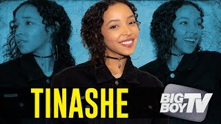 Tinashe on Her New Album 'Songs for You', Social Media Haters, Having Creative Control + More!