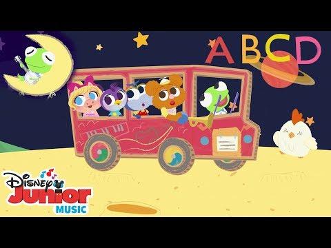 Muppet Babies Nursery Rhymes!   🎼 Disney Junior Music Nursery Rhymes   Disney Junior