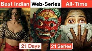 Top 21 Best Indian Web Series Of All Time   Deeksha Sharma
