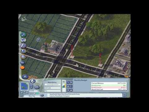 Simcity 4 Tutorial | Making Money