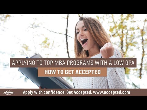 MBA Programs GPA | 310-815-9553 | Top MBA Program Application