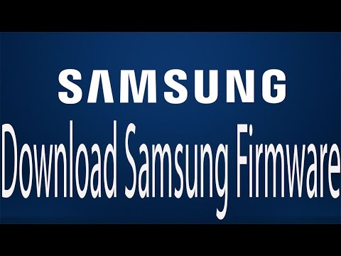 How to Free Download Samsung Firmware |Samsung Stock Rom