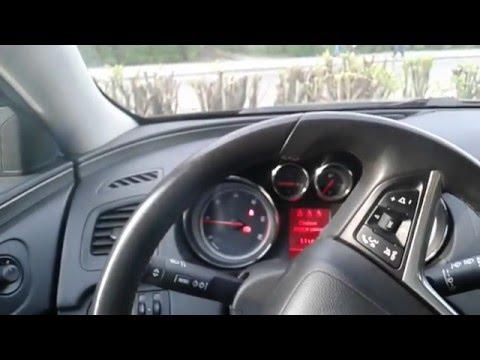 Opel Insignia 2.0 CDTi Dioda wypalania DPF