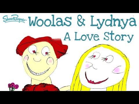 Woolas and Lydnya - A love Story   Shoo Rayner