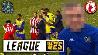 NEW SIGNING! - HASHTAG UNITED vs FRENFORD FC