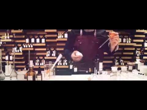 KK's Lab Perfume Shop Commercial