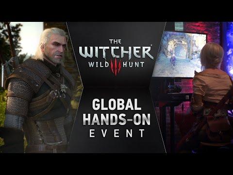 Confira as primeiras impressões de The Witcher 3 : Wild Hunt