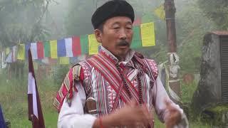 Tendong Lho Rumfaat
