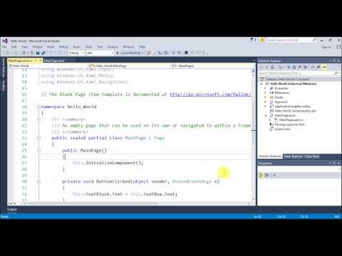 visual studio 2015 enable or disable line number