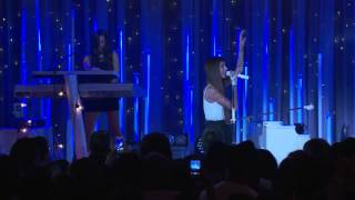 Christina Perri - Shot Me In The Heart - Live on the Honda Stage at the iHeartRadio Theater LA