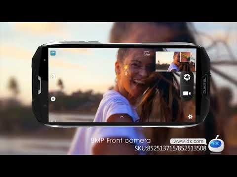 OUKITEL WP5000 IP68 Full Screen 5.7