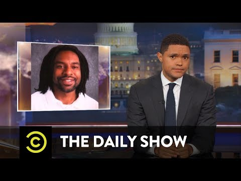 watch The Truth About the Philando Castile Verdict: The Daily Show
