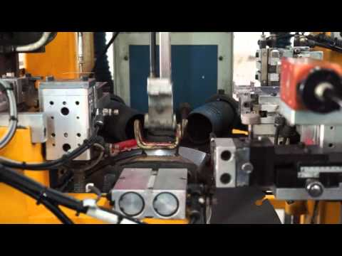 Automatic Diamond Saw Blade Brazing Machine
