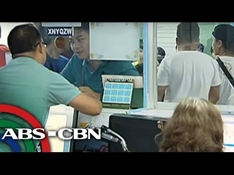 Bandila: How easy is it to get a pro driver's license in the Philippines?