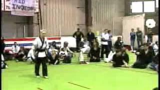 Download Karate Angels Kids Karate Television Online part 1 at Battle of Maine.wmv Video