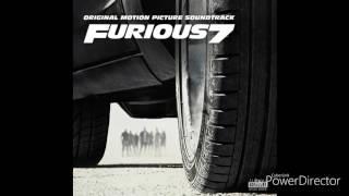 J Balvin - Ay Vamos (Audio Fast And Furious 7)