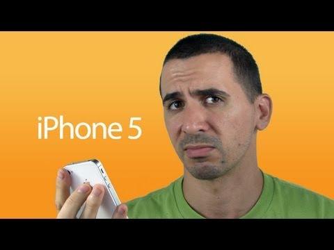 BlahBlah! : iPhone 5 - Worth The Upgrade?