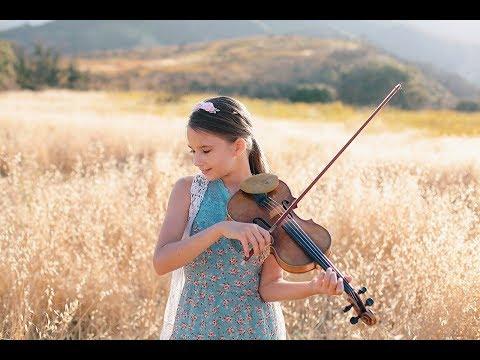Perfect - Karolina Protsenko (Ed Sheeran) - Violin Cover