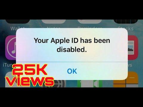 disabled apple ipad unlocking in hindi