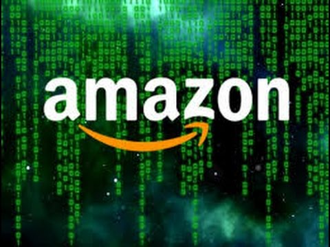 AMAZON HACKED AGAIN MARCH 11 2017 ! ! !