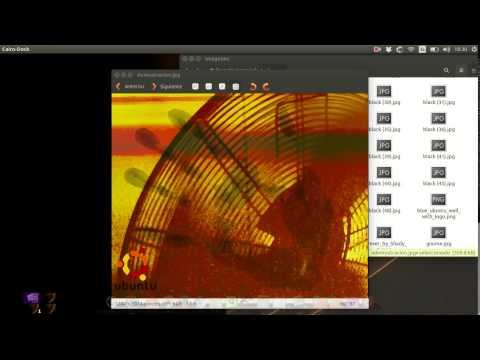 convertir jpg a pdf  con ubuntu