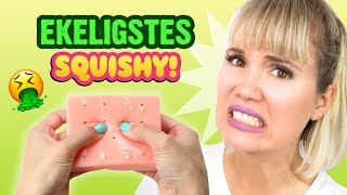 Download EKELIGSTE SQUISHY DER WELT!!! Achtung: mit Vorsicht ansehen! Pickel Squishies! Cutelifehacksde Video