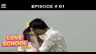 Love School 4 - Full Episode 6 - Here come the wild cards! - PakVim