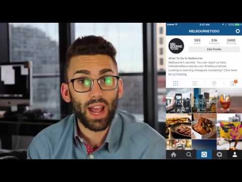 How to choose an Instagram name and bio