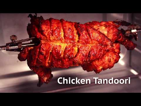 Ramzan Special Recipe|Tandoori Chicken| तंदूरी चिकन| Roasted Chicken Recipe | Tasty Recipe | tandoor