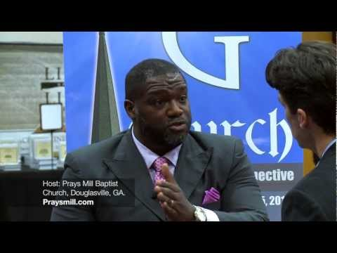 Wretched: Voddie Baucham: When to leave a church.